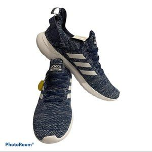 LITE RACER BYD SHOES 10 1/2 (10.5) ADIDAS